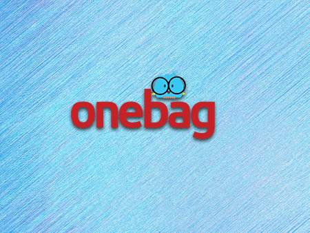 OneBag – Mobile App